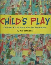 Child's Play: The Berenstain's Baby Boom by Michael Berenstain