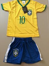 SOCCER FUTBOL JERSEY CHILDREN 104/116 FOR 2-3 YEARS OLD DISCOUNTED PRICE