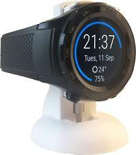 Halterung für Huawei Smartwatch 2 Ladegerät, Ständer mit smarter Kabelführung,