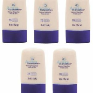 Covergirl  CG Smoothers Hydrating Liquid Foundation Makeup CHOOSE YOUR SHADE
