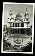 St. Pauls Cathedral, London Postcard Used In 1951 #C2572