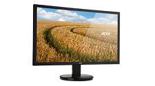 "Acer K272hulbmidp 27"" Zoll LED Monitor DVI HDMI 2ms Reagtionszeit schwarz"