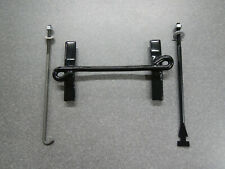 1961 1962 Buick Skylark Special Battery Hold Down & Bolts Mounting Clamp 61 62