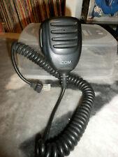 ICOM HM-152 Microphone VHF Marine Radio Emetteur Recpteur