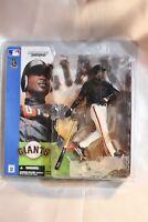 McFarlane Toys MLB Sports Picks Series 2 Barry Bonds San Francisco Giants