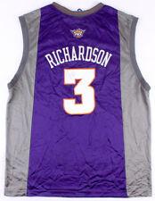 Quentin Richardson Signed Phoenix Suns Reebok Jersey (JSA COA) 2000 1st Rnd Pick