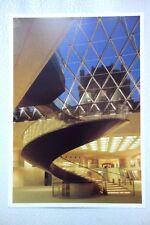 Carte Postale NEUF MUSEE du LOUVRE La pyramide NEUF Postcard Paris France mint