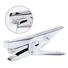 Office Equipment & Supplies Alert Portable Stapleless Stapler Paper Binding Binder For Home Office School Hot