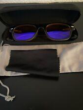 Eyekepper Ladies Blue Blocking Glasses with Orange Filter Lens for Sleeping - Re