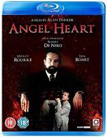 Angel Heart [Blu-ray] [DVD][Region 2]