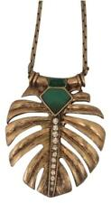 Chloe and Isabel Marquesas Long Pendant Necklace N326 - NEW - Retired - Rare