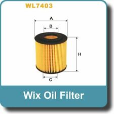 NEW Genuine WIX Replacement Oil Filter WL7403