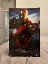 Hot Toys Iron Man Mark 4 (Non Diecast) Used