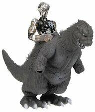 Microman Godzilla Km-03 Action Figure 17395 fromJAPAN