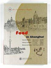 FOOD IN SHANGHAI