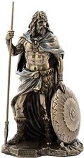 Norse God Baldur Statue Sculpture Figure - GIFT BOXED