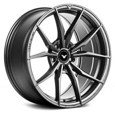 18 Inch Vorsteiner V-FF 108 Flow Forged Wheels VW Golf R32 R MK5 MK6 MK7 GTI