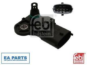 Sensor, intake manifold pressure for RENAULT SUZUKI FEBI BILSTEIN 49634