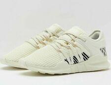 Adidas Originals Womens EQT Racing ADV W Trainers Running Shoes White UK 5 EU 38