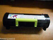 5K Toner Cartridge for Lexmark MS310 MS410 MS510 MS610 501H 502H 503H 504H 505H