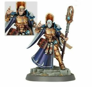 KNIGHT ARCANUM Wizard Mage Stormcast Eternals Warhammer Dominion NEW on Sprue