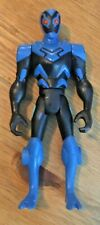 """Batman The Brave And The Bold Blue Beetle 5"""" Action Figure Loose 2009"""