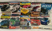 Car Magazines x 10 Bulk Lot #2