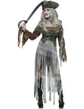 Pirate Fun World Dress Costumes for Women