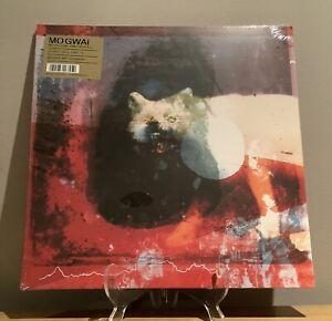 Mogwai - As The Love Continues DBL LP Gold Vinyl Post Rock Vinyl