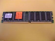 Samsung 256 MB PC2100 DDR RAM M368L3313DTL-CB0