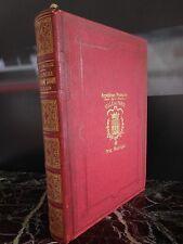 Jeunesse d'un Grand Savant Républicain 1889 ARTBOOK by PN