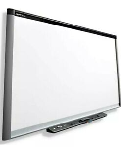 Smart Board SBX880 77'' Interactive Whiteboard Technologies