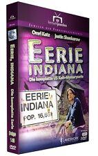 Eerie Indiana - Die komplette Mystery-Jugendserie - Fernsehjuwelen DVD