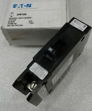 GHB1030 Cutler Hammer/ Eaton 1Pole 30Amp 277V Bolt-On Circuit Breaker NEW