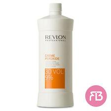Revlon Creme Peroxide 30 vol. 900ml crema ossigeno per capelli