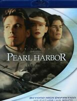 Pearl Harbor [New Blu-ray] Anniversary Edition, Special Edition, Widescreen
