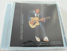 Chuck Berry - Sweet Little Sixteen ( CD Album 2005 ) Used very Good