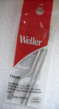 """WELLER"" COPPER SOLDERING IRON GUN REPLACEMENT TIP # D550"