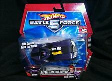 Hot Wheels Battle Force 5 Talking Reverb Stanford Isaac Rhodes IV 1:32 New