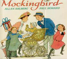 Good, Mockingbird, Ahlberg, Allan, Book