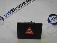 Volkswagen Touareg 2002-2007 Hazard Warning Switch Button 7L6953235