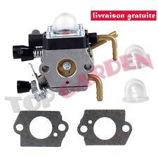 Carburateur pour Stihl HS81 HS81R HS81RC HS81T HS86 HS86R HS86T Taille-haie Carb