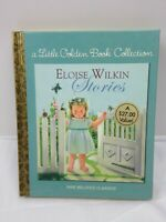 A Little Gold Book Collection by Eloise Wilkin Stories Nine Beloved Classics