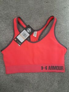Womens under armour sports bra Small