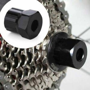 Bike Rear Cassette Cog Remover Cycle Hub Repair Tool Bicycle Freewheel Socket W