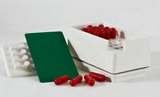 CAPSULE MACHINE SIZE 0 - CREATE OWN SUPPLEMENTS, VITAMINS, CAPPING KIT