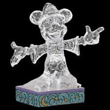Disney Traditions Ice Bright Sorceror Mickey Figurine 4059926 Brand New & Boxed