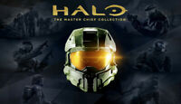 Halo: The Master Chief Collection GLOBAL Worldwide Steam Directly Activation PC