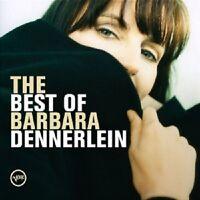"BARBARA DENNERLEIN ""THE BEST OF"" CD NEW!"