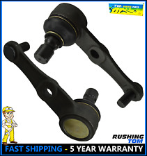2 Brand New Driver & Passenger Side Front Lower Ball Joint 1997-2003 Ford Escort